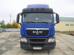 MAN TGS2640006X2BLSWW, 2011