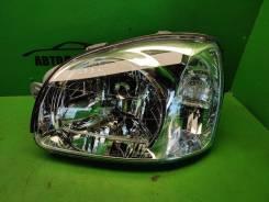 Фара левая Hyundai Santa Fe 00-06