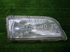 Фара правая Volvo V40 30114556001