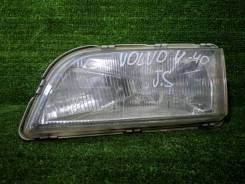 Фара левая Volvo V40 30114556001