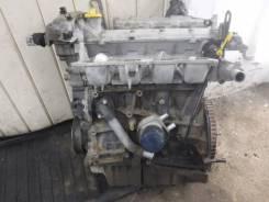 Двигатель Renault Kaptur 2018 [100017528R] F4R