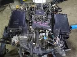 Двигатель Лексус Lexus LS460 1Urfse 4WD