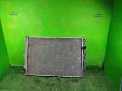 Радиатор Daf XF 105 Behr