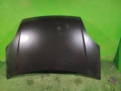 Капот Ford Fiesta 5 04-15