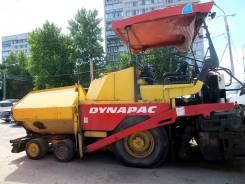 Dynapac, 2005