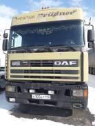 DAF 95XF, 1994