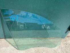 Стекло двери переднее правое BMW 5-Series Gran Turismo 2010