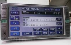 Автомагнитола Toyota nddn-W57, 200х100