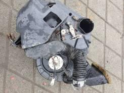 Мотор печки в сборе ToyoAce 14B .24V
