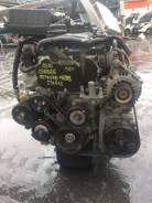 АКПП контрактная Nissan CGA3DE AZ10 RE4F03B-FQ38 11