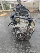 АКПП контрактная Nissan CR14DE BZ11 RE4F03B-FQ40 3725