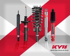 Амортизаторы KYB Япония|низкая цена| гарантия|доставка по РФ