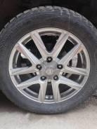 Продам литые диски Lexus Toyota