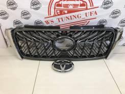Решетка радиатора TRD Toyota LAND Cruiser Prado 150 2013 - 2017 г