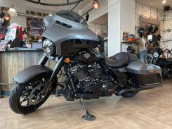 Harley-Davidson Street Glide Special FLHXS, 2021
