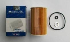 Фильтр масляный KIA SOUL 1.6 дизель (263202A500)