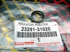 Прокладка форсунки/инжектора Toyota 23291-31020, (Оригинал)