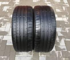 Dunlop SP Sport Maxx 050, 245/45 R18