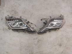Фара левая правая Toyota Prado Eagle EYES тюнинг