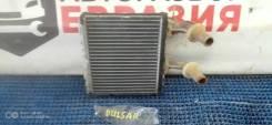 Радиатор печки Nissan Pulsar FNN15, 1998 г, GA15DE, 4WD