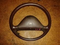 Руль Nissan Sunny FB13
