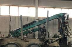 """Продам гидроманипулятор для леса """"Атлант С90"""""""