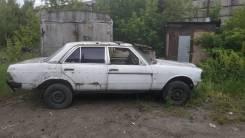Mercedes-Benz, 1984