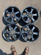 Хромированные диски MKW R18