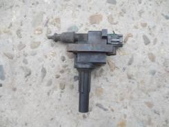 Катушка зажигания Mitsubishi Pajero MINI 1996-2001 4A30, Toppo