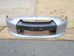Бампер передний контрактный Nissan Skyline R35 8893