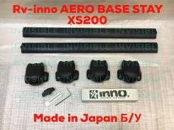 Багажник Аэродинамика RV-inno AERO BASE STAY XS200 K493 Toyota C-HR