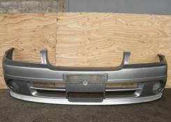 Бампер Nissan Avenir, передний