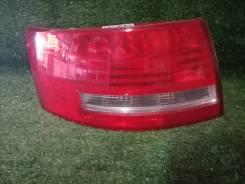 Фонарь (стоп сигнал) Audi A6, левый