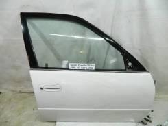 Дверь Toyota Corolla CE110 Toyota Corolla CE110 1996, правая передняя