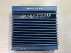 Усилитель Soundstream reference 300sx во Владивостоке