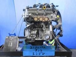 Двигатель в сборе Daihatsu Tanto 2009 [442720831095641]