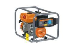 Генератор бензиновый Кратон GG-2200L. 1,8/2кВт. 220В. Гарантия.
