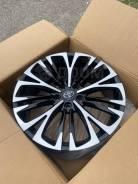 More_Diskoff* NEW* Original Design R18 5х114.3 Toyota/Lexus Отправляем