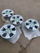 Оригинальные литые диски R18 5/150