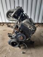 Двигатель ZL Mazda Familia 2000