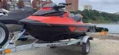 Продам водный мотоцикл BRP RXT