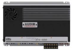 Усилитель Audio System (Italy) Twister IV F4-400 . сдел. в Италии