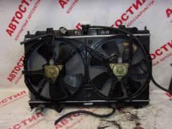 Радиатор основной Nissan Primera 2002 [26348]