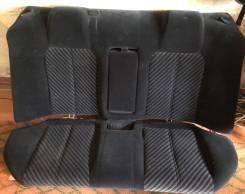 Продам задние сиденья переднее пассажирское сиденье jzx100 полосатик!