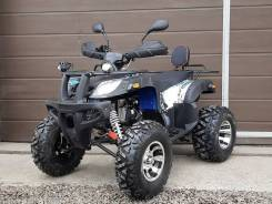 Grizzly 200 2WD, 2021