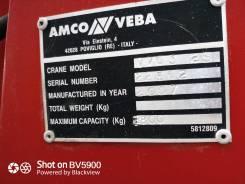 Продам КМУ Amco-veba 703