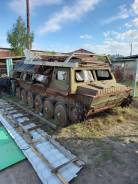 ГАЗ 71, 1995
