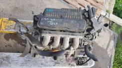 Двигатель L13A GE6 контрактный пробег 77т. км