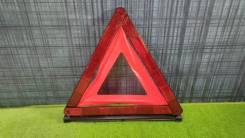 Знак аварийной остановки Audi Allroad 2001 [4B9860251A] C5 ARE