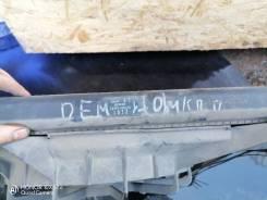 Радиатор Mazda Demio